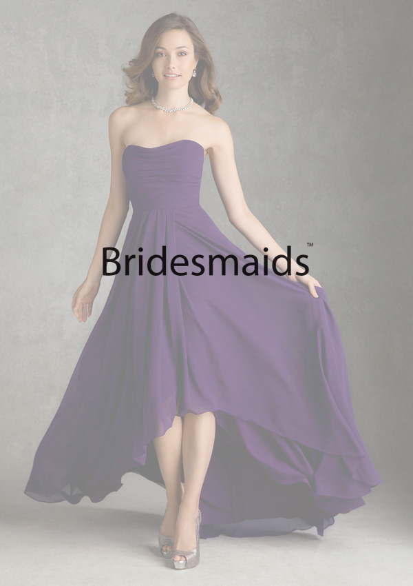Bridesmaids-Holder