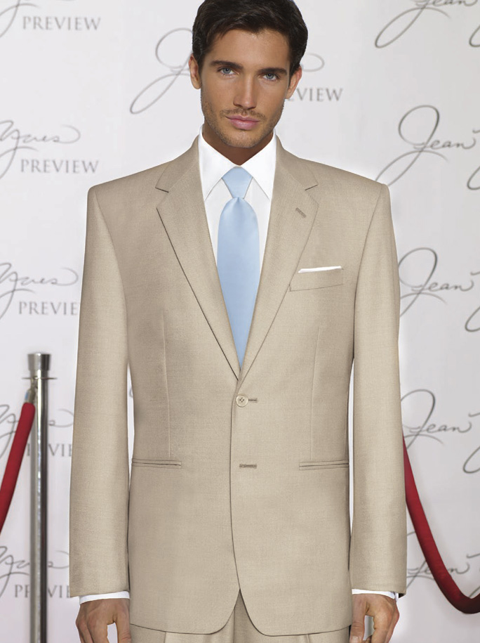 Jean Yves Tan 'Rapture' Suit