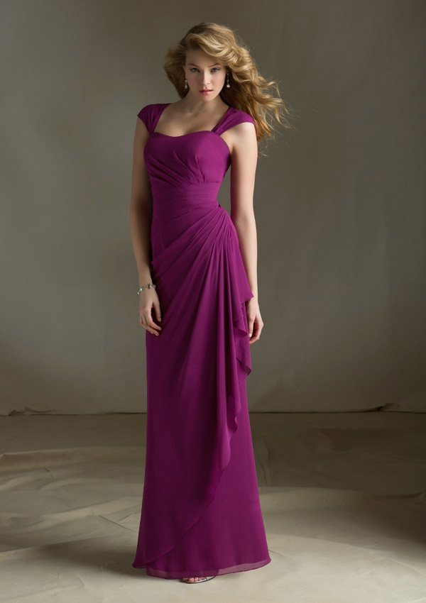 Morilee Bridesmaids 683